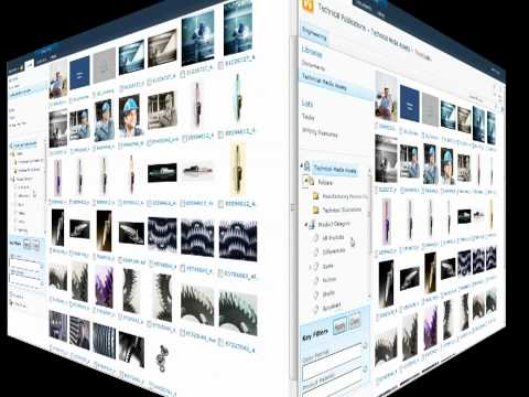 Manage Digital Assets in SharePoint 2010 - EPC Group