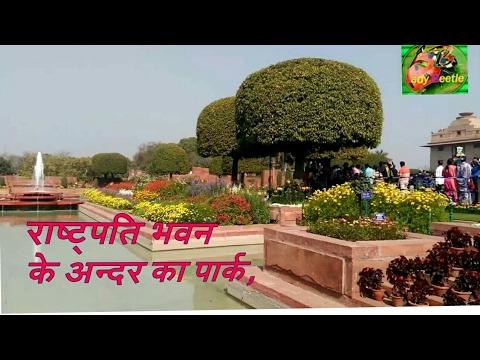 Mughal garden,Delhi, india मुग़ल गार्डन डेल्ही 2017