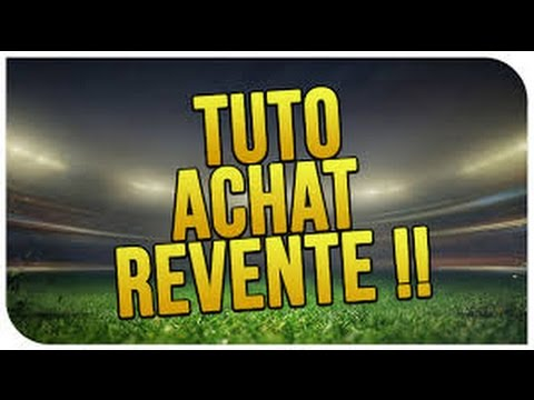 fut 15 tuto achat revente max de b n fice youtube. Black Bedroom Furniture Sets. Home Design Ideas