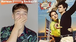Lana Del Rey - Norman F*****g Rockwell (Album) REACTION!