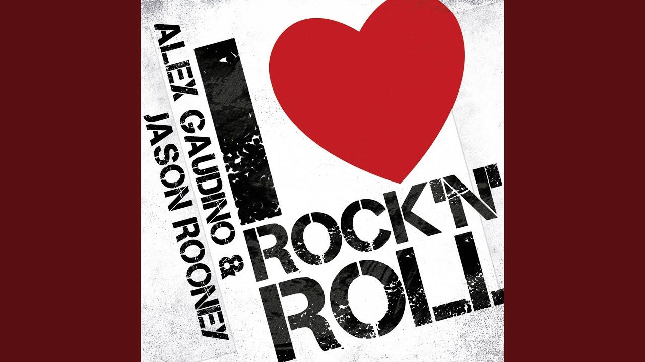 I Love Rock N Roll Disko Kriminals Remix Youtube