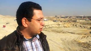 Khairy Attar delegate Middle East News: The new channel artery