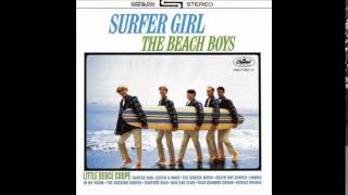 Boogie Woodie - The Beach Boys