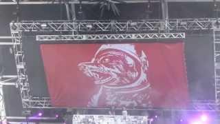 Dog Blood (Skrillex + Boys Noize) @ Ultra Music Festival 2013