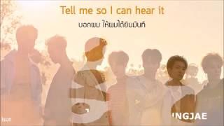 Thaisub Face Got7 갓세븐 MP3