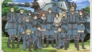 Download lagu Senjou No Valkyria Gallian Chronicles Opening 1 HD