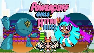 The Powerpuff Girls Game: Hypno Bliss Fight 2 Super Boss - The End (Cartoon Network Games)