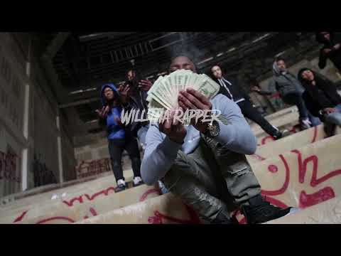 WillThaRapper - Talk About (Official Visual)