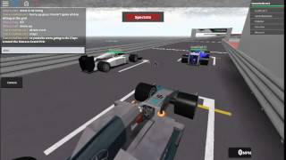 Goodbye Mercedes Monaco 2015 Roblox