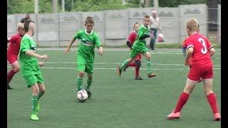 Все на матч! В Ельце стартовал региональный финал Всероссийского футбольного турнира «Кожаный мяч»