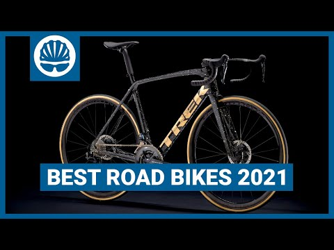 Top 5   2021 Road Bikes