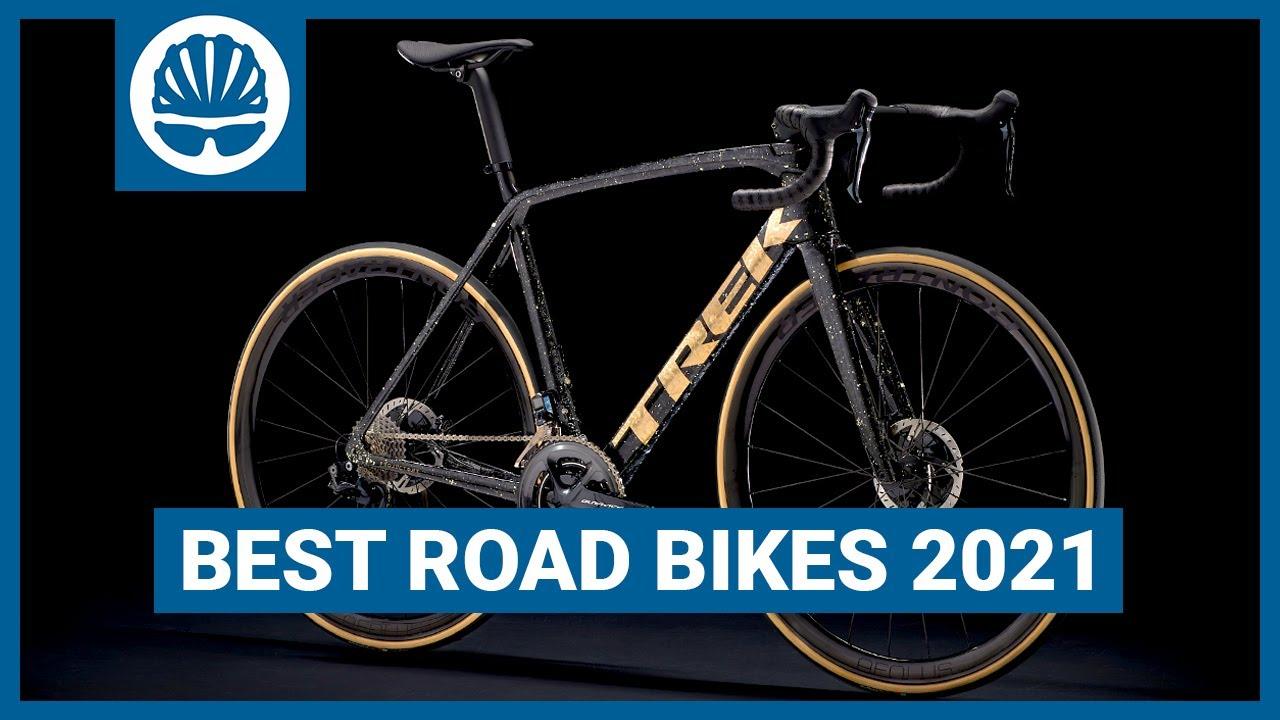 Download Top 5 | 2021 Road Bikes