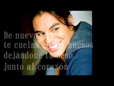 Julio Iglesias jr - ángel
