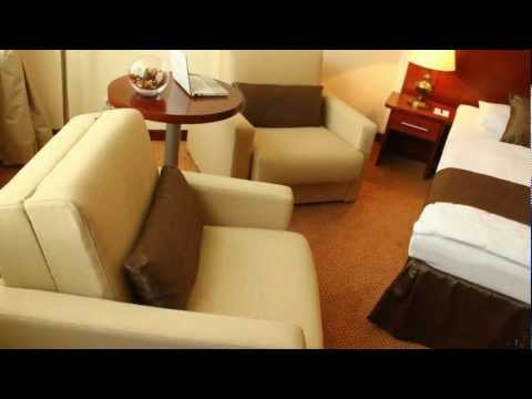 Holiday Hotel in Zagreb Croatia