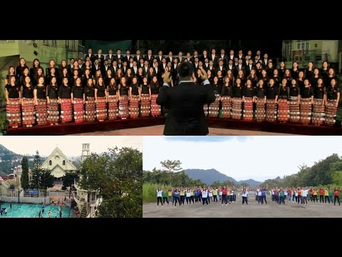 Ramhlun North Presbyterian Kohhran Zaipawl  : Khita hming an lam hun chuanin (Official Music Video)