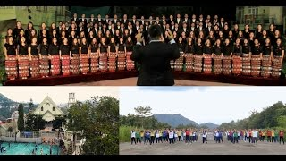 Ramhlun North Presbyterian Kohhran Zaipawl  : Khita hming an lam hun chuanin (Official Music Video)
