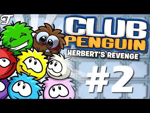 Club Penguin: Herbert's Revenge Mission 2 - Secret Of The Fur