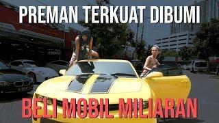 PREMAN TERKUAT DI BUMI BELI MOBIL M...
