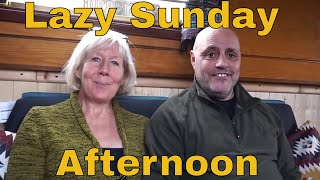 Just another Narrowboat Lazy Sunday on The Grand Union Canal - Episode 40