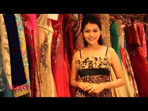 Beautiful Indo-western Gowns For Weddings & Party | Bawree Fashion Video Series |Episode 8