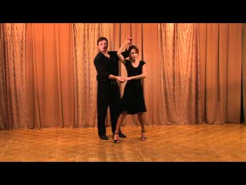 Salsa Dancing - Wraps (Beginning Level)