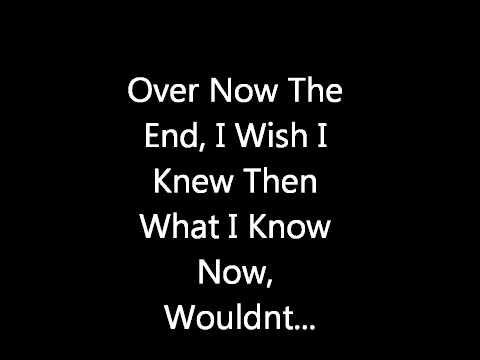 Wide Awake - Katy Perry - Lyrics