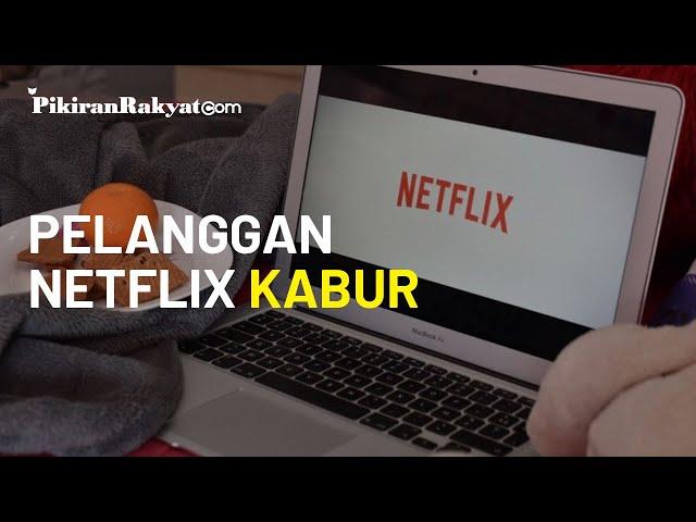 Di Tengah Popularitas Netflix yang Meningkat, Pelanggannya Kabur hingga #CancelNetflix Jadi Trending
