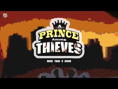 Prince Paul - More than U Know