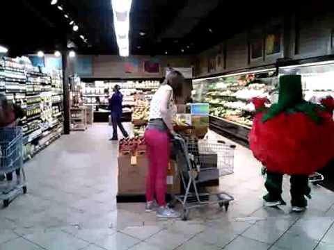 organic Harvest Harlem shake