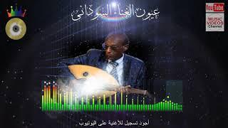 Best Sudanese Music   محمد الأمين - حروف إسمك   هاشم صديق