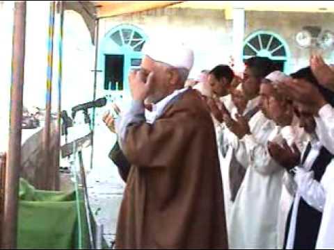 Eid al Fitr 2009 prayers in Srinagar, Kashmir