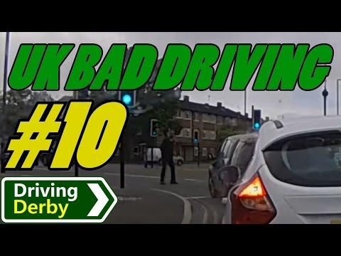 UK Bad Driving (Derby) #10