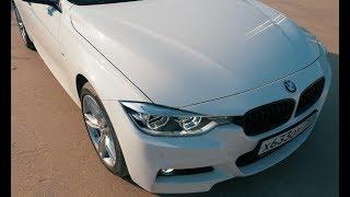 BMW 330i F30 за 2млн! Против Camry 3.5 Compressor и Audi A4 249 л.с. 2017