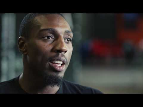 Bellator 163: In Camp Part 2 | Phil Davis