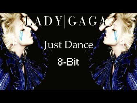Lady Gaga- Just Dance 8-bit (with vocals)