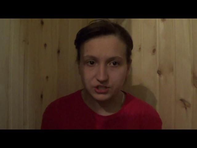 Изображение предпросмотра прочтения – СтеллаСтаровойтова читает произведение «Волк и Ягнёнок» И.А.Крылова