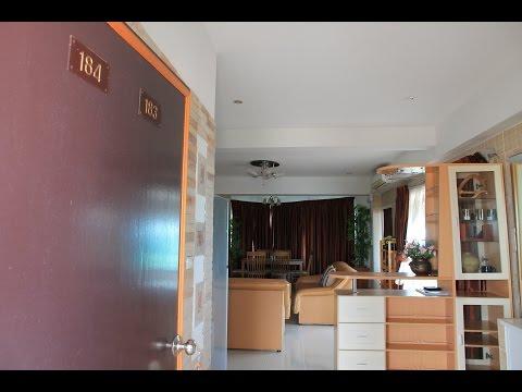 (ห้อง184-3)ที่พักใกล้ทะเลหาดพลา บ้านฉาง ระยอง เที่ยวทะเลระยอง หาดพลา โทร 084-9458188
