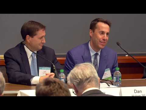 HLS in the World   A View from the Top: Chief Legal Officers in Major Sports Leagues