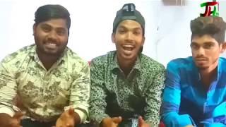 We Are Back   Jabarr Hyderabadis     JH   [ Half Chai ]