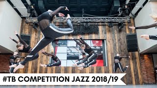 #Throwback | Competition Team Jazz 2018/19