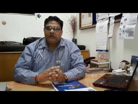 PCOS/PCOD BY DR VIKAS SINGHAL CHANDIGARH