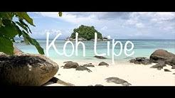 Thailand's Best Island: Koh Lipe    2018    4K