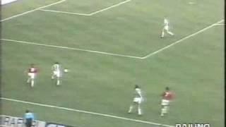 Juventus 0-1 Milan - Campionato 1992/93