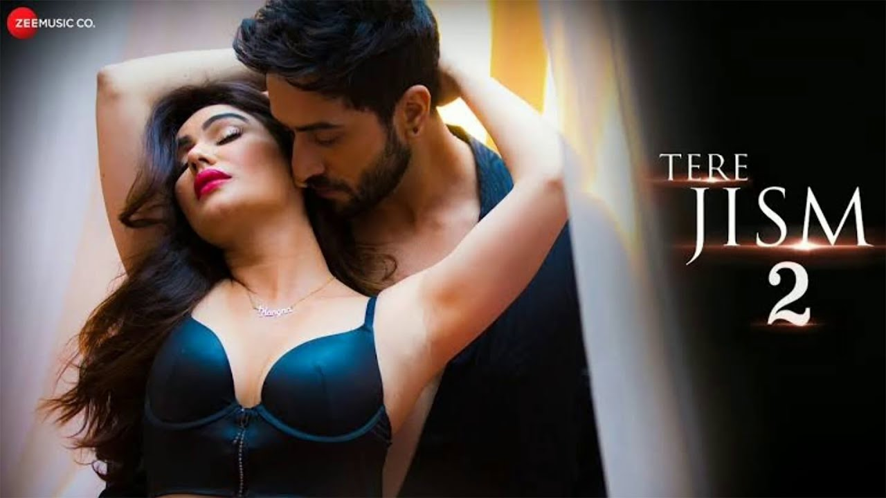 Tere Jism 2 Mp3 song download Aly Goni status lyrics, Kangna Sharma