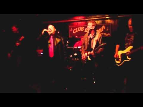 Bran Mak Morn Blues live @ Club Bohemia