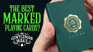 Best Marked Deck? - DMC Elites V4 Deck Review w/ GIVEAWAY