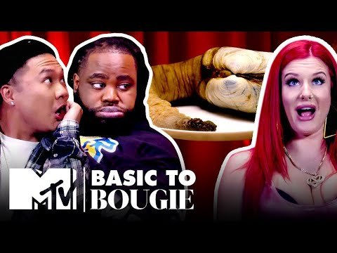 This Is NOT What It Looks Like (Oh, & Nachos) | Basic To Bougie: Season 4 | MTV