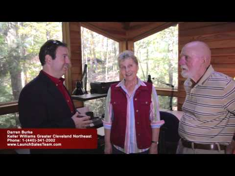 Home Tour - 2325 Plum Point, Lake Roaming Shores, Ohio 44084 Waterfront Home for Sale
