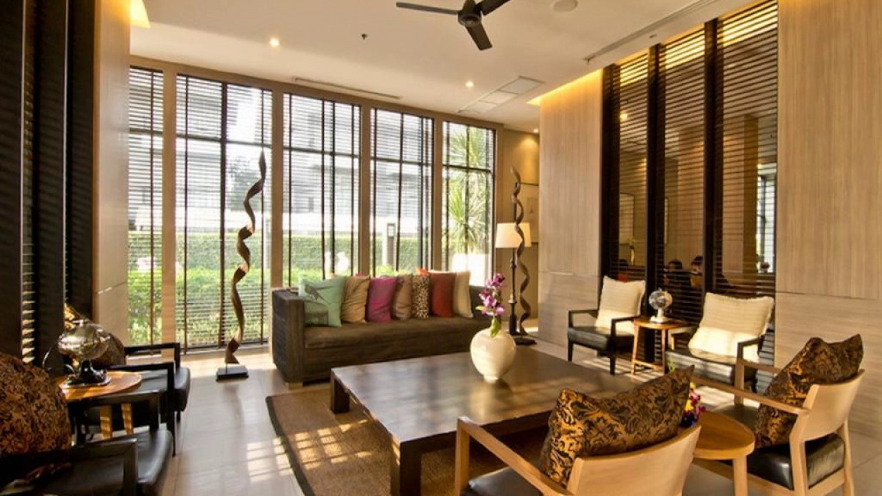 At Mind Serviced Residence - Pattaya Central - Thailand - YouTube
