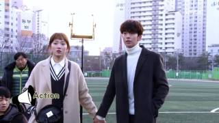 Video [BTS] Weightlifting Fairy Kim Bok Joo Ep.16 Making Film | Nam Joo Hyuk & Lee Sung Kyung download MP3, 3GP, MP4, WEBM, AVI, FLV Juli 2017